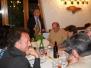 """Accademia Italiana della Cucina \""""Cena Ecumenica 2012\"""""""