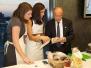 Bella Italia Cooking Contest, New York Fancy Food 2014