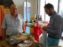 Lotta allo spreco alimentare Napoli 3 luglio 2014