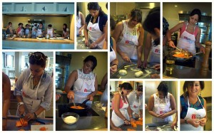 cooking class UCmed