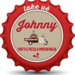 logo johnny pizza