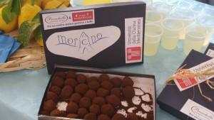 Cioccolattino Moricino foto ViC