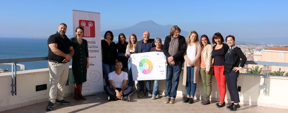Foto gruppo Europeo di lavoro T4F_low2